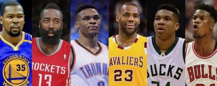 5 Takeaways From the NBA Season
