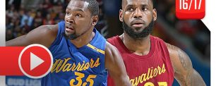 Will the Finals Save the Playoffs?